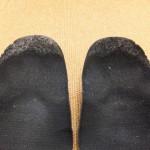 靴のクレンジング。意外と汚れているのは…