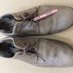 革靴のトラブルは当社にお任せください