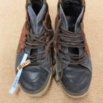 カビのついてしまった靴やカバンは綺麗にしてもう一度使えます。