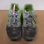 履きこんだその靴、洗わせてください(^O^)/